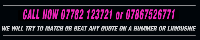 telephone numbers logo think pink limos